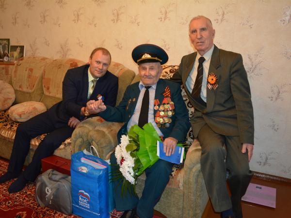 локоны фотографии ветеранов вов ярковского района что