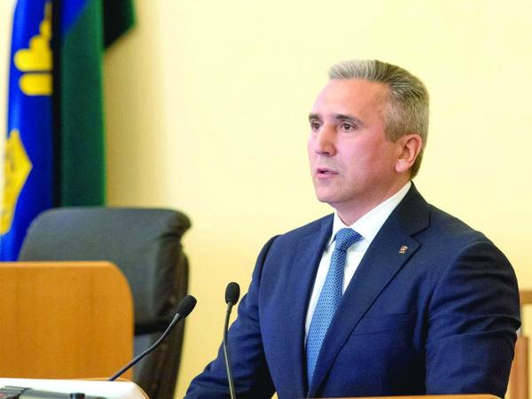 Александр Моор: Послание президента – программа действий для «Единой России»